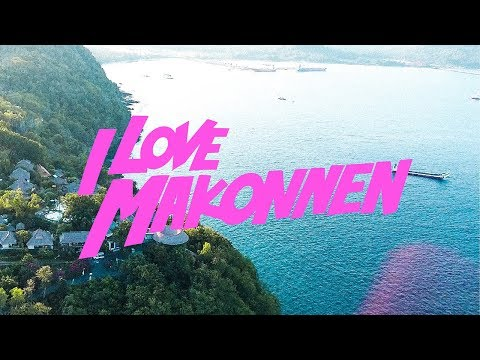 ILOVEMAKONNEN - Line 2 (Fun Summer Vol. 1)