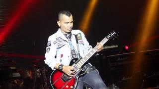 Cella Kotak - Solo Guitar - G.R Super Guitarist Bandung 16-04-14