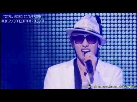 Heartquake (vietsub)-Super Junior K.R.Y ft EunHyuk