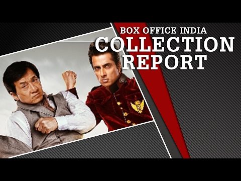 Kung Fu Yoga | Box Office Collection Report | BOI