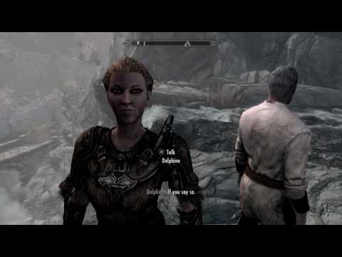 Lets Play Skyrim SE Ep. 79: Trying to be Windhelm's New Thane