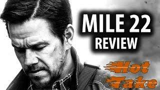 Download Video Hot Take: Mile 22 MP3 3GP MP4