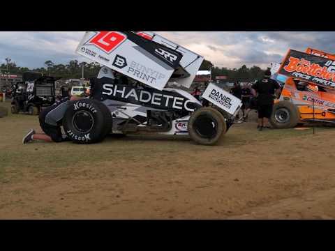 Latrobe Speedway - Event Promotion