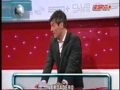"""Club de fans"" con David Nalbandian (ESPN+, 2008) - PARTE 3/5"