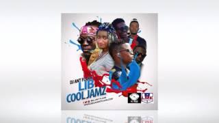 lib cool jamz mix 2017 mixed by dj ant flahn liberian music 2017
