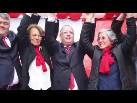 CHP Küçükkuyu Belediye Meclis Üyesi Aday Tanıtımları