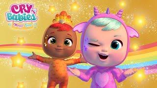FELIZ ANO NOVO!  CRY BABIES  MAGIC TEARS  DESENHO INFANTIL para CRIANÇAS em PORTUGUÊS