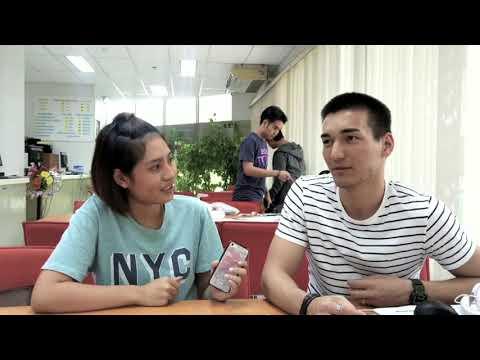 LNG 221-KMUTT-Foreigner interview