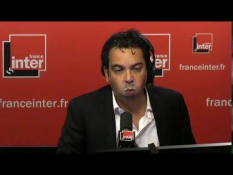 Hélène Jouan et Vincent Dedienne, La Revue de Presse