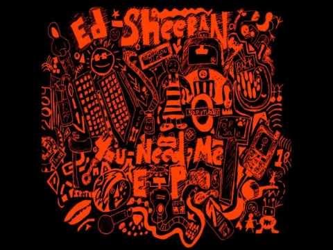 Ed Sheeran - Sunburn (