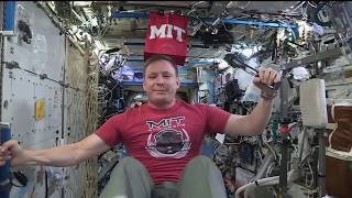 FAKE ISS GREEN SCREEN PROOFS VIDEOS