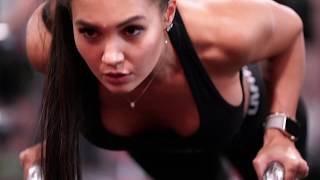 LVFT Athlete Ashley Flores // Retro Boom Collection
