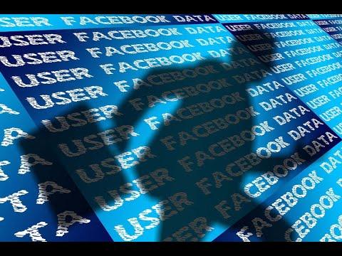 هل يجب القلق على بياناتنا في -فيسبوك-؟  - 16:24-2018 / 4 / 16
