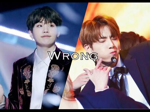 Wrong Season 2 Ep 1 {Jungkook FF}