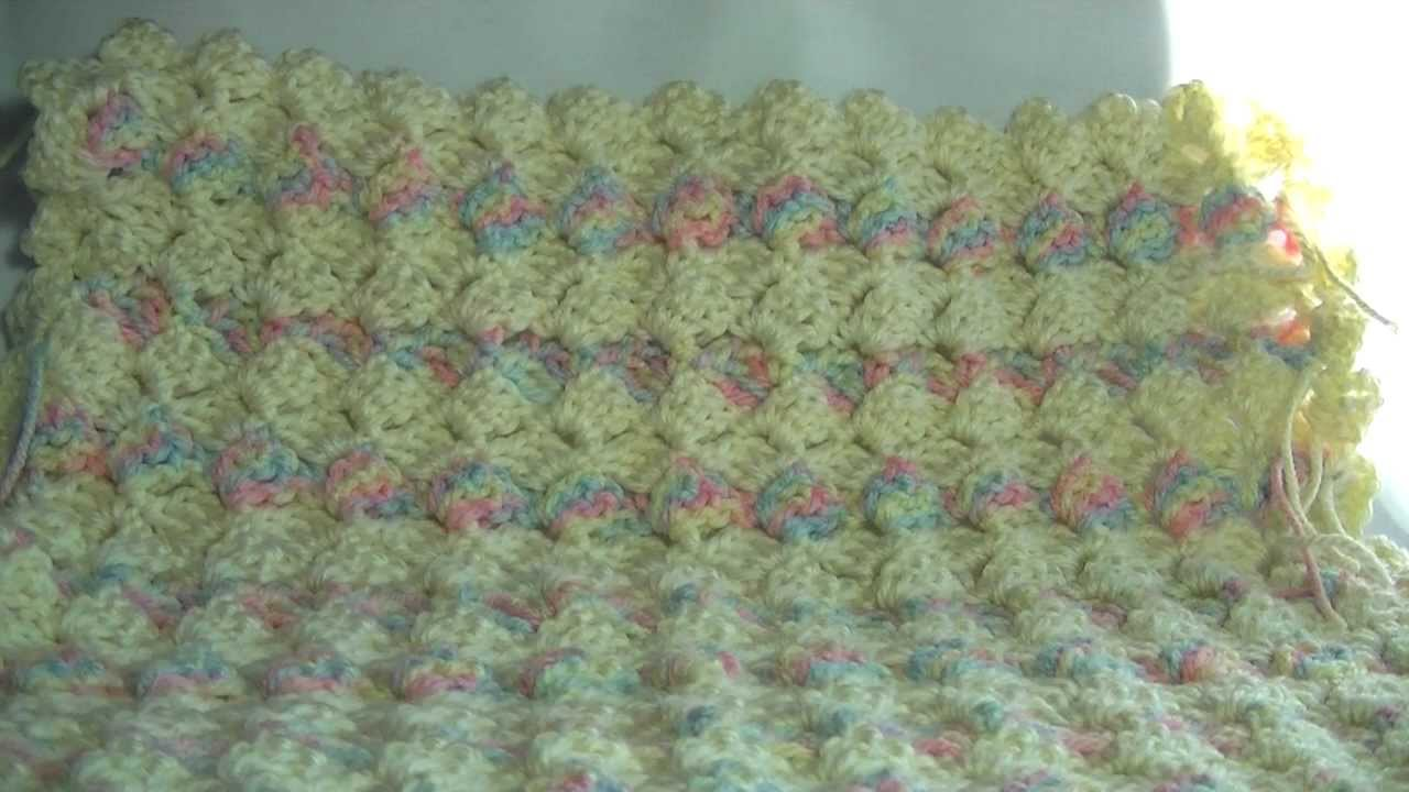 Shell Afghan Crochet Pattern Amazing Decorating Ideas