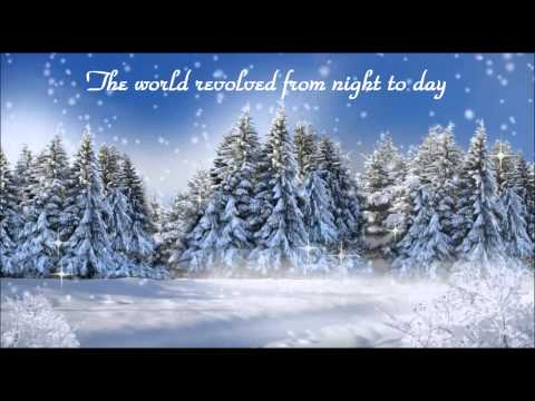 Casting Crowns - I Heard The Bells On Christmas Day Lyrics HD