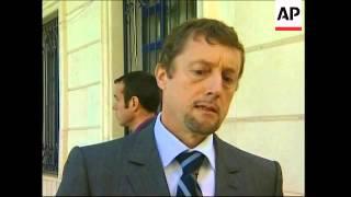 French ambassador to hold talks with Sunni clerics