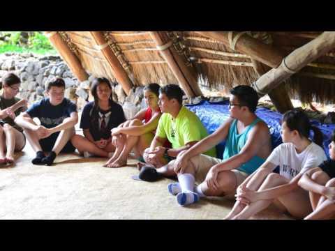 2015 Pan Pacific Program at Punahou School (Punavision - September 2015)