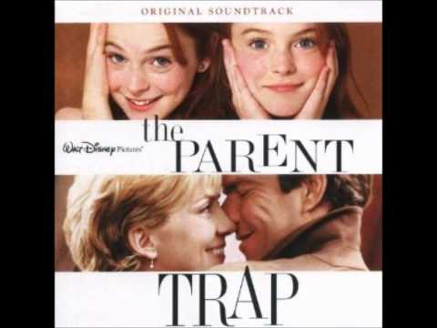 In the Mood - Parent Trap Soundtrack