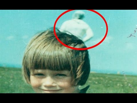 8 MYSTERIOUS Photos That May NEVER be Explained