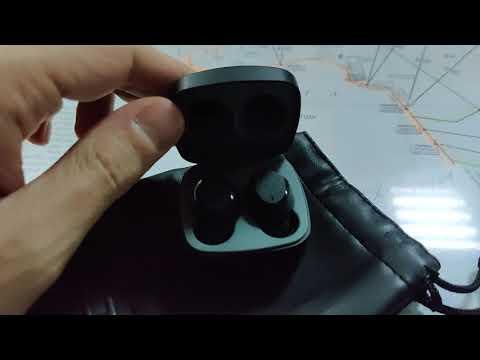 Навушники Motorola Verve Buds 100 White TWS (SH052 WH)
