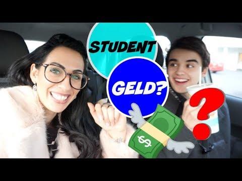 FRISEUR Besuch I Studieren und Geld zurück bekommen? I Ambiente Frankfurt