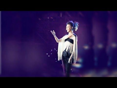 【完整版】孫燕姿 Stefanie Sun Yan Zi - 我懷念的/半句再見/第一天 @Ofo北京輕睞演唱會(2017-07-02)