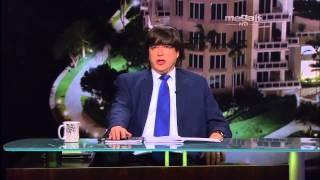 Bayly analiza la muerte de Hugo Chávez en un programa especial