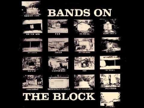 VA - Bands On The Block  ( FULL )