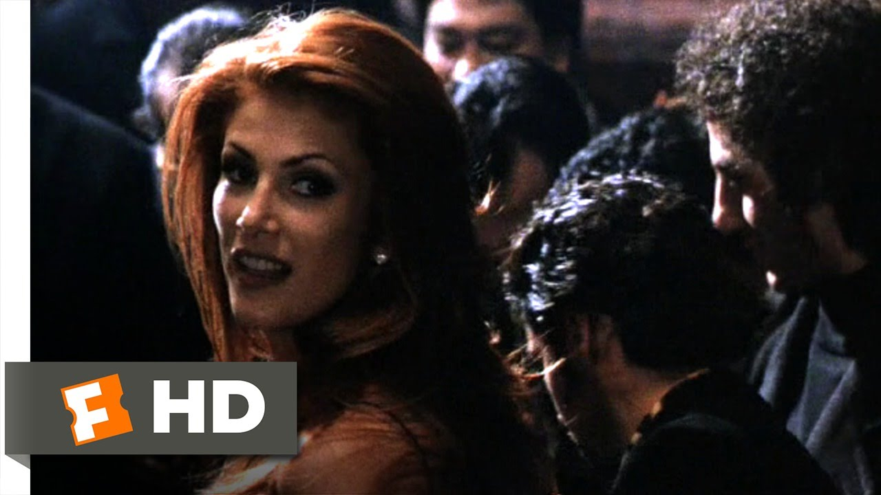 Another Nine A Half Weeks 4 8 Movie Clip Game Of Chance 1997 Hd Youtube