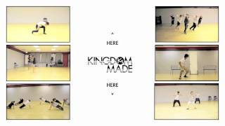 Kingdom Made. Now on Youtube & Vimeo