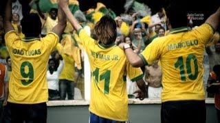 João Lucas & Marcelo - Eu quero tchu, Eu quero tcha (Videoclipe Oficial)