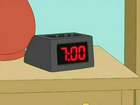 Palestinian Alarm Clock