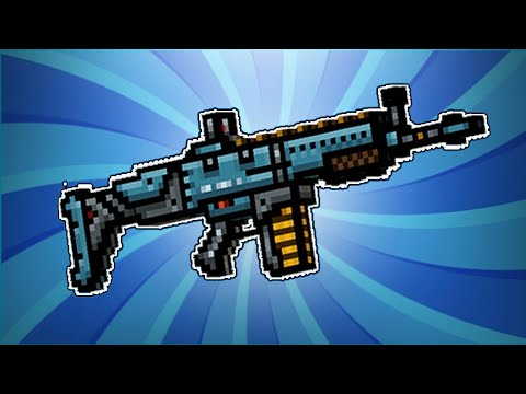 Pixel Gun 3d Tactical Rifle Review 😱over Powered 😱 (Patched)