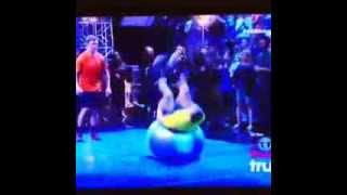 Scott Brothers | Guinness World Record on the set of Guinness World Records Unleashed