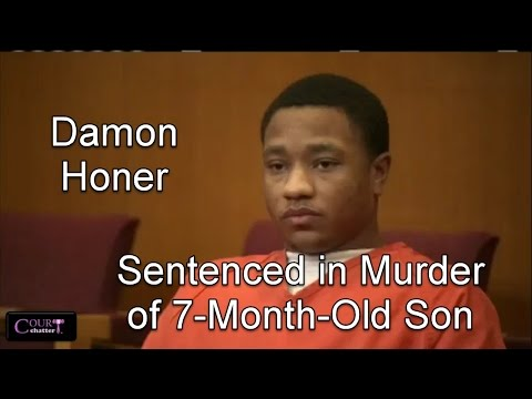 Damon Honer Sentencing 12/19/16