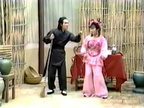 Vọng Kim Lang - Vũ Linh, Tài Linh (trích Gánh cải trạng nguyên)