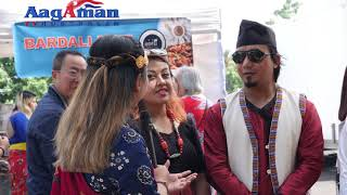 Tamang Society Of Victoria Celebrating Nepal Festival Melbourne 2018
