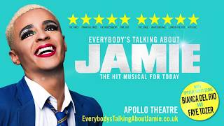Everybody's Talking About Jamie | May 2019 Trailer