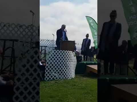 Maple High School Graduation 2018