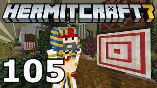 Hermitcraft 7: Targét Complete! (Episode 105)