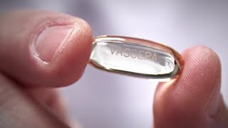 Prescription Drug With Fish Oil Reduces Risk Of Heart Attack, Study Finds | NBC Nightly News