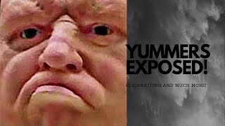 WHAT IS THIS ROBLOX CLICKBAITER?! | Yummers exposed, free roblox scam.