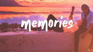 Faime - Memories (Lyric Video)
