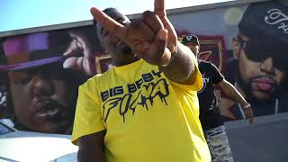 Big BABY FLAVA  feat. Lil Flip  Balling was a dream( Official Video)