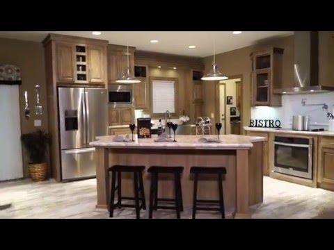 Advantage 3264 209 Modular Home By Redman Homes