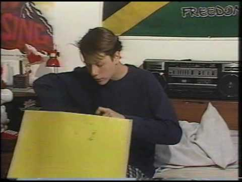 At Home with Corky Nemec 1991