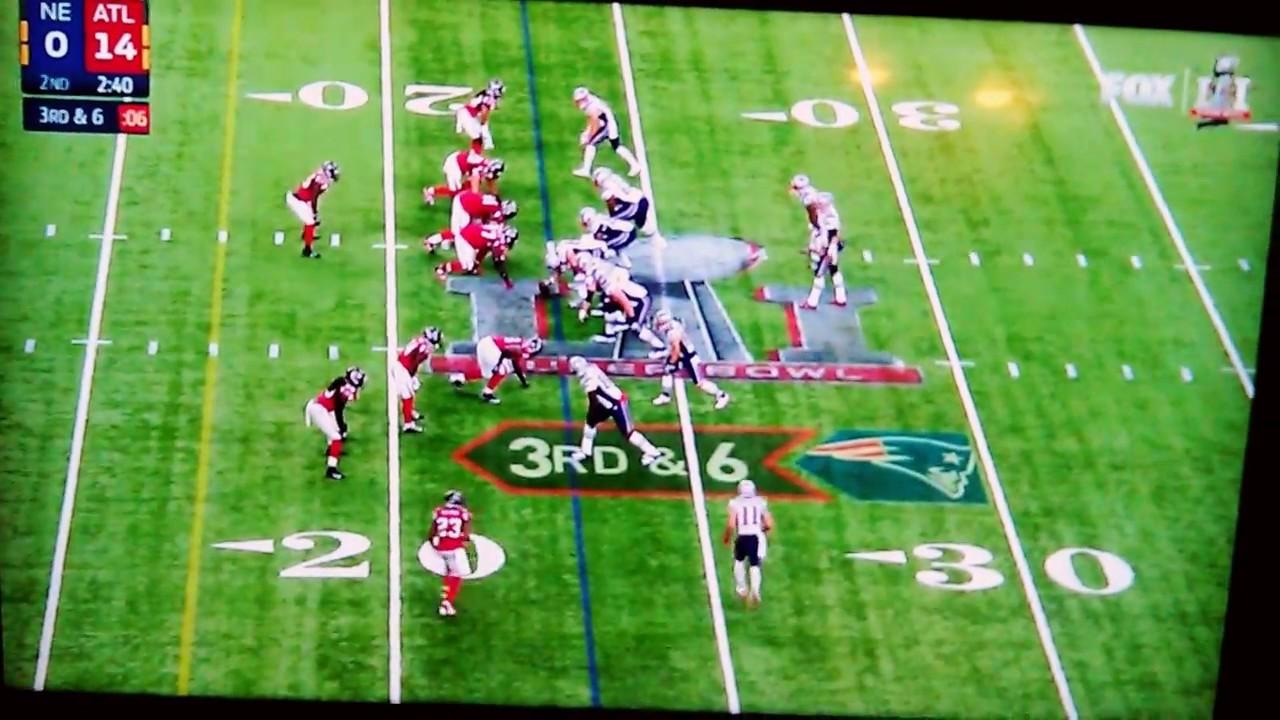 Atlanta Falcons Robert Alford Pick 6 82 yard interception return