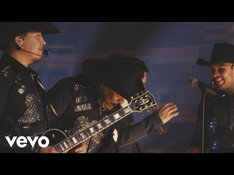 Bronco - Que No Quede Huella (Primera Fila) (En Vivo) ft. León Larregui