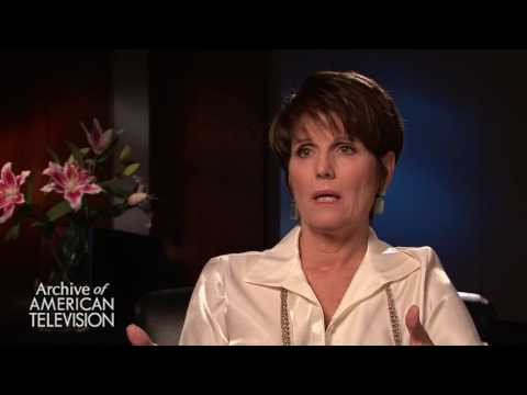 "Lucie Arnaz on ""The Jazz Singer"""
